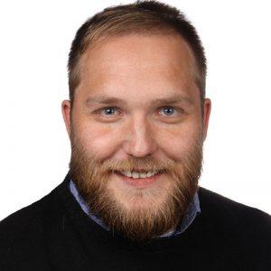 Benjamin Schober